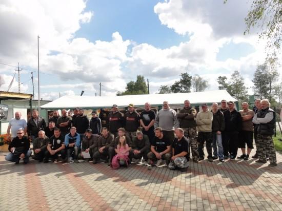 KEEN CARP CUP POLAND 2013 – relacja z zawodów okiem uczestnika
