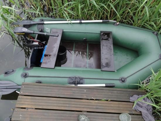 Sprzęt niezbędny do skutecznego łowienia i holowania ryb w trudnych warunkach – dobry ponton to również bezpieczeństwo!